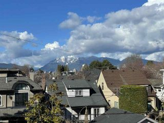 Photo 25: 1837 CREELMAN Avenue in Vancouver: Kitsilano 1/2 Duplex for sale (Vancouver West)  : MLS®# R2554606