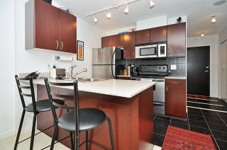 Photo 4: 1332 938 SMITHE Street in Vancouver: Downtown VW Condo for sale (Vancouver West)  : MLS®# R2236928