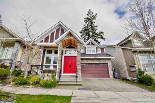 Photo 1: 5920 129A Street in Surrey: Panorama Ridge House for sale : MLS®# R2153275