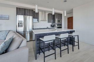 Photo 9: 1801 11969 Jasper Avenue in Edmonton: Zone 12 Condo for sale : MLS®# E4249065