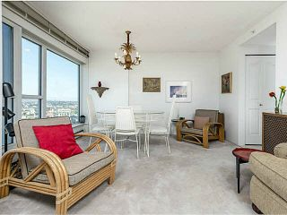 """Photo 10: 3002 183 KEEFER Place in Vancouver: Downtown VW Condo for sale in """"Paris Place"""" (Vancouver West)  : MLS®# V1079874"""