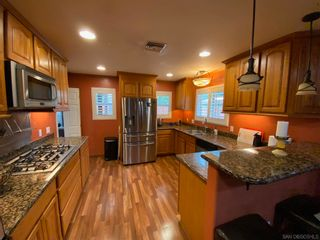 Photo 4: SANTEE House for sale : 4 bedrooms : 9525 Mandeville Rd