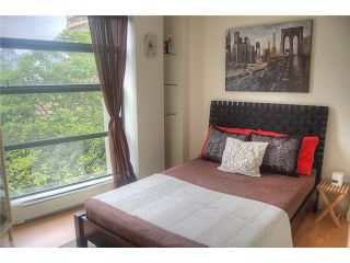 """Photo 6: 308 1688 ROBSON Street in Vancouver: West End VW Condo for sale in """"PACIFIC ROBSON PALAIS"""" (Vancouver West)  : MLS®# V835427"""