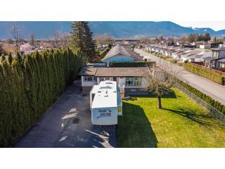 Photo 2: 7362 MORROW Road: Agassiz House for sale : MLS®# R2576652