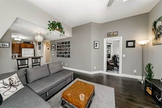 """Photo 4: 325 99 BEGIN Street in Coquitlam: Maillardville Condo for sale in """"LE CHATEAU"""" : MLS®# R2428575"""