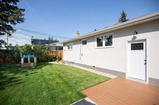 Photo 33: 43 Blueberry Bay in Winnipeg: Windsor Park Residential for sale (2G)  : MLS®# 202021063