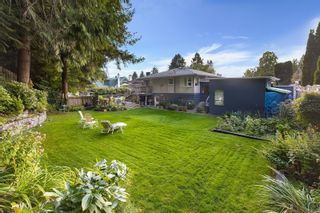 Photo 11: 3495 WELLINGTON Crescent in North Vancouver: Edgemont House for sale : MLS®# R2617949