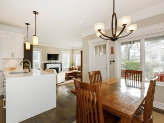 Photo 6: 3209 W 2ND AVENUE in Vancouver: Kitsilano Townhouse for sale (Vancouver West)  : MLS®# R2527751