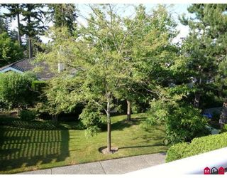 """Photo 10: 135 15550 26TH Avenue in Surrey: King George Corridor Townhouse for sale in """"SUNNYSIDE GATE"""" (South Surrey White Rock)  : MLS®# F2913636"""