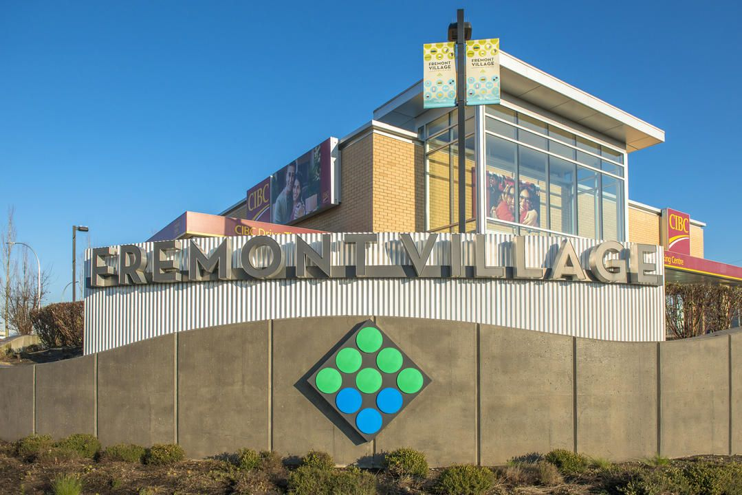 Main Photo: 110 815 Village Drive in Port Coquitlam: Riverwood Retail for sale