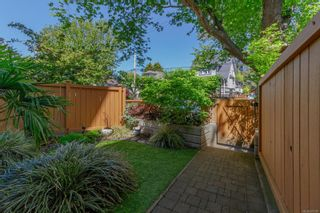Photo 11: 101 1035 Sutlej St in : Vi Fairfield West Row/Townhouse for sale (Victoria)  : MLS®# 875395