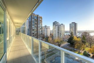 """Photo 12: 806 1221 BIDWELL Street in Vancouver: West End VW Condo for sale in """"Alexandra"""" (Vancouver West)  : MLS®# R2019706"""
