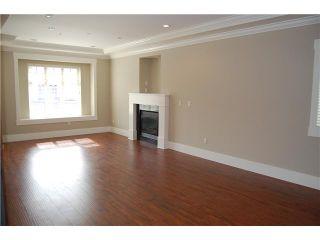 """Photo 3: 1777 E 12TH Avenue in Vancouver: Grandview VE 1/2 Duplex for sale in """"GRANDVIEW"""" (Vancouver East)  : MLS®# V851693"""