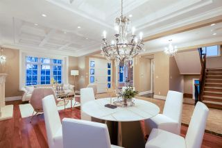 Photo 10: 6550 EAST BOULEVARD in Vancouver: Kerrisdale House for sale (Vancouver West)  : MLS®# R2592385