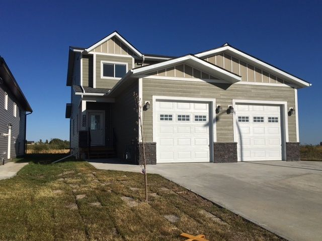 Main Photo: 8205 79A STREET in : Fort St. John - City SE Condo for sale : MLS®# R2191404
