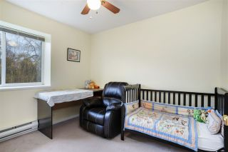 """Photo 36: 17 2538 PITT RIVER Road in Port Coquitlam: Mary Hill Townhouse for sale in """"RIVER COURT"""" : MLS®# R2549058"""