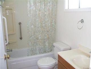 Photo 17: 47 Hull Avenue in Winnipeg: St Vital Residential for sale (2D)  : MLS®# 1802839