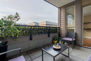 """Photo 19: 214 2627 SHAUGHNESSY Street in Port Coquitlam: Central Pt Coquitlam Condo for sale in """"VILLAGIO"""" : MLS®# R2546687"""