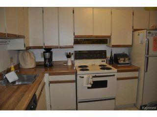 Photo 13: 97 Swindon Way in WINNIPEG: River Heights / Tuxedo / Linden Woods Condominium for sale (South Winnipeg)  : MLS®# 1326413