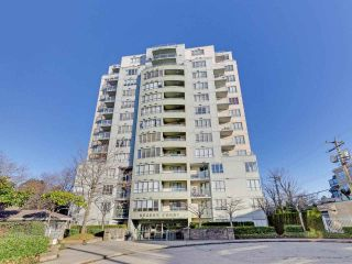 Photo 1: 603 3489 ASCOT Place in Vancouver: Collingwood VE Condo for sale (Vancouver East)  : MLS®# R2521275