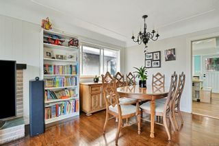 Photo 5: 1755 Mortimer St in : SE Mt Tolmie House for sale (Saanich East)  : MLS®# 867577
