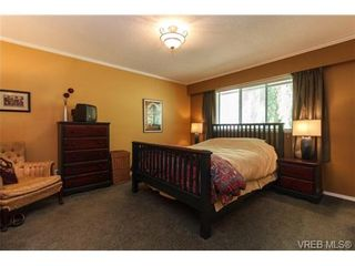 Photo 9: 1848 Mt. Newton Cross Rd in SAANICHTON: CS Saanichton House for sale (Central Saanich)  : MLS®# 679943