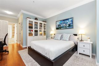 """Photo 10: 107 808 SANGSTER Place in New Westminster: The Heights NW Condo for sale in """"THE BROCKTON"""" : MLS®# R2503348"""