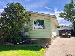 Photo 1: 1619 Rothwell Street in Regina: Glen Elm Park Residential for sale : MLS®# SK813782