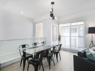 """Photo 7: 14 2825 159 Street in Surrey: Grandview Surrey Townhouse for sale in """"Greenway"""" (South Surrey White Rock)  : MLS®# R2488703"""