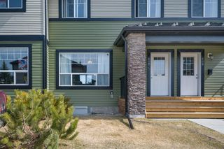 Photo 3: 607 140 Sagewood Boulevard SW: Airdrie Row/Townhouse for sale : MLS®# A1092113