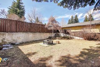 Photo 34: 687 Brookpark Drive SW in Calgary: Braeside Detached for sale : MLS®# A1093005
