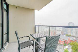 """Photo 22: 1403 610 VICTORIA Street in New Westminster: Downtown NW Condo for sale in """"The Point"""" : MLS®# R2617251"""