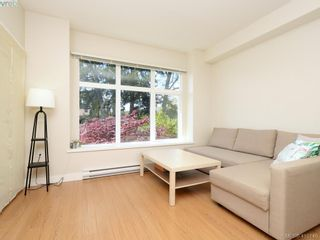 Photo 4: 205 4030 Borden St in VICTORIA: SE Lake Hill Condo for sale (Saanich East)  : MLS®# 812931