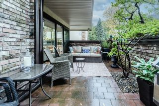 """Photo 19: 102 1266 W 13TH Avenue in Vancouver: Fairview VW Condo for sale in """"Landmark Shaughnessy"""" (Vancouver West)  : MLS®# R2622164"""