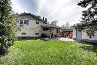 Photo 17: 6551 Rannock Avenue in Winnipeg: Single Family Detached for sale (1G)  : MLS®# 1913241