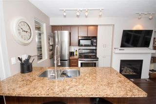 """Photo 3: 208 3250 ST JOHNS Street in Port Moody: Port Moody Centre Condo for sale in """"The Square"""" : MLS®# R2223763"""