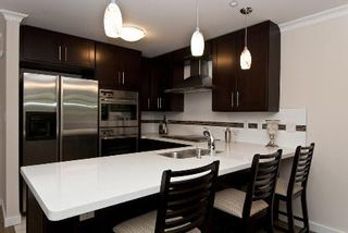Photo 4: REALLY GORGEOUS 1BR PLUS DEN!