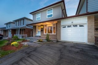 Photo 1: 2602 Crystalburn Avenue in Mississauga: Cooksville House (2-Storey) for sale : MLS®# W3326149