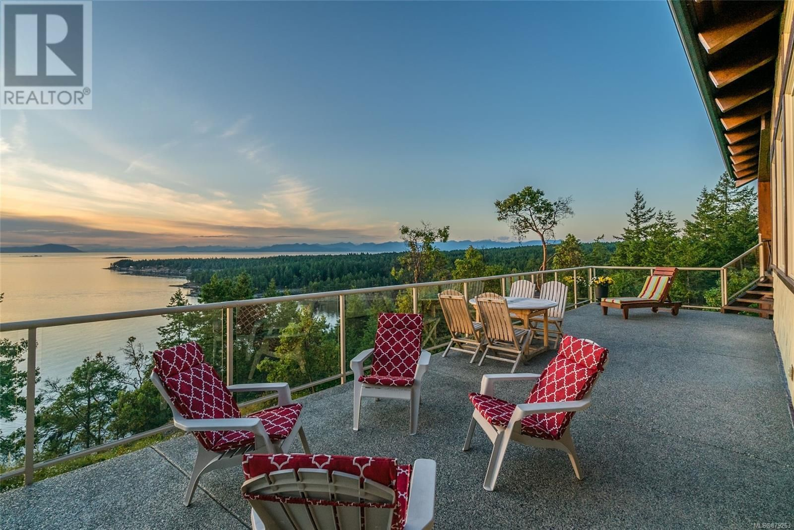 Photo 36: Photos: 825 Duthie Ave in Gabriola Island: House for sale : MLS®# 879263