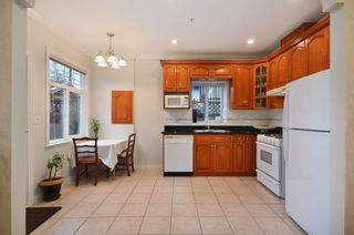 Photo 8:  in Vancouver: Marpole Home for sale ()  : MLS®# V990303