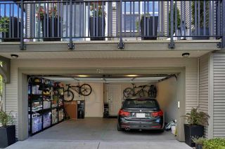 """Photo 35: 728 ORWELL Street in North Vancouver: Lynnmour Townhouse for sale in """"Wedgewood by Polygon"""" : MLS®# R2454255"""