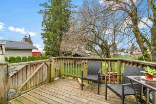 Photo 29: 7565 STAVE LAKE Street in Mission: Mission BC House for sale : MLS®# R2559038