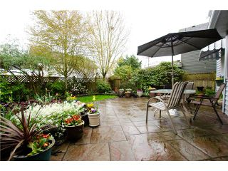 "Photo 12: 11106 6TH Avenue in Richmond: Steveston Villlage House for sale in ""Steveston Village"" : MLS®# V1015826"
