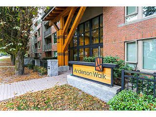 """Photo 3: 210 119 W 22ND Street in North Vancouver: Central Lonsdale Condo for sale in """"ANDERSON WALK"""" : MLS®# V1133938"""