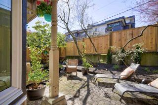 Photo 21: 7 1620 BALSAM STREET in Vancouver: Kitsilano Condo for sale (Vancouver West)  : MLS®# R2565258