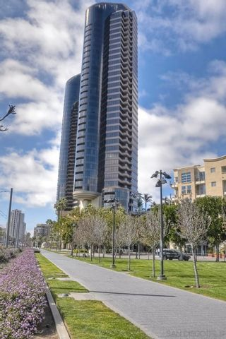 Photo 34: DOWNTOWN Condo for sale : 2 bedrooms : 200 Harbor Dr #2101 in San Diego