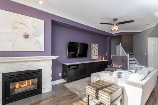 """Photo 1: 105 3600 WINDCREST Drive in North Vancouver: Roche Point Townhouse for sale in """"WINDSONG"""""""
