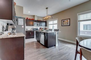 Photo 3: 32 804 WELSH Drive in Edmonton: Zone 53 Townhouse for sale : MLS®# E4246512
