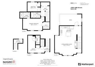 Photo 4: 4762 48B Street in Delta: Ladner Elementary Townhouse for sale (Ladner)  : MLS®# R2610058