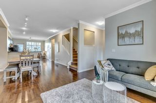 """Photo 7: 63 19480 66 Avenue in Surrey: Clayton Townhouse for sale in """"TWO BLUE II"""" (Cloverdale)  : MLS®# R2537453"""